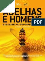 Dossier Imprensa Abelhas e Homens