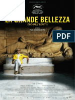 La Grande Belleza - Press Kit