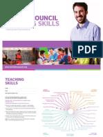 Teaching Skills Global Standard 211112