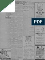 New York Tribune New Republic of Poland 2july 1919