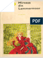 121760854 Walter Scott Mireasa Din Lammermoor