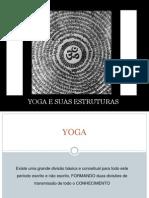 Aula 03 - Estruturas e cronologias do Yoga Clássico