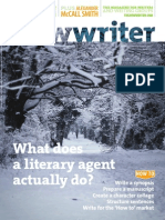The New Writer Issue 117