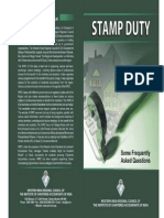 Stamp Duty Book