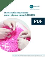 LGCS Pharma Catalogue 2013 2014