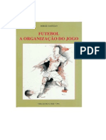 Futebol - A Organizacao Do Jogo