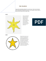 Star Symbols.docx