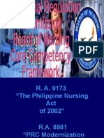PRC-BoN Core Competency Standards.nle Test Framework.06.07.Student Edition.mst