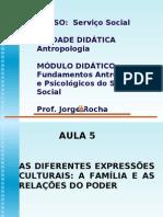02-09-0914!18!54aula 5 - as Diferentes Expressoes Culturais - A Familia e as Relacoes de Poder