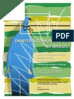 Direito a Comunicacao No Brasil