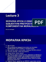 Lecture 3 Mkd