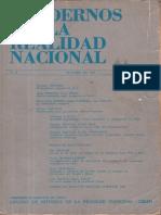 Ormeño y Osses-Nueva legislación sobre tierras indígenas en Chile