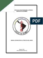 Manual Basico Aikido