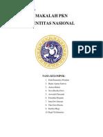 Makalah Pkn Identitas Nasional [Gudangmakalahmu.com]
