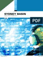 Sydney Basin Visual Pilot Guide