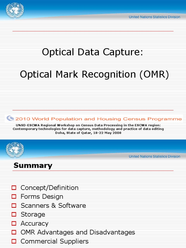 OMR | Image Scanner (19 views)