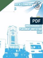 UG Brochure 2014