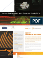 Tr Sukuk Perceptions and Forecast 2014