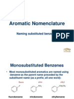 Aromatic Nomenclature- benzene rings.ppt