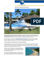 Is It Too Late To Buy Arraial d'Ajuda Real Estate?
