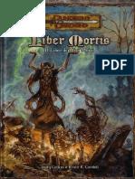 152663455 D D 3 5 Ita Manuale Liber Mortis Il Libro Dei Non Morti