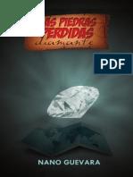 Piedras Perdidas Diamante