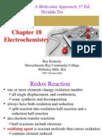 Chem chapter 18 LEC