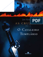 As CRUZADAS - VOL. 2 - O Cavaleiro Templario - Jan Guillou.epub