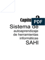 02 Sistema de Autoaprendisaje de Herramientas Infromaticas SAHI