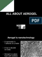 Aerogel seminar