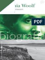 Virginia Woolf - Biografia - Alexandra Lemasson