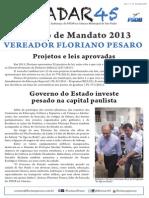 jornal_radar45_balanço2013