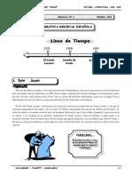1ero. Año - LIT - Guía 4 - Narrativa Medieval Española