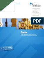 Katalog Coax