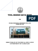 Tool Design Data Book.pdf