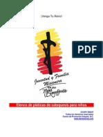 Platicas Para Niños Misiones