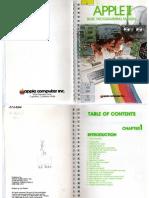 Apple II BASIC Programming Manual (1978)(Apple)