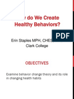 Behavior Change Presentation (1)