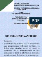 diapositivassobrelosestadosfinancieros