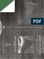 MARTINEZ Documentos y Discursos