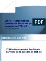 V3 01 ITIL Estrategia y Diseño