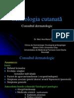 2.semiologia cutanata