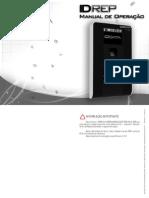 Manual Id Data
