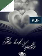 5 El Libro de Los Hechizos