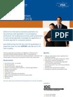 CDCS Brochure 2008