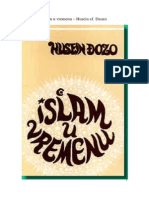 Islam u Vremenu Husein Ef Dozo