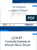 1-Apresentação produtos Sempel