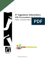 Python Conceptos basicos y ejercicios.pdf