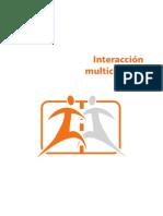 INTERACCIÓN CULTURAL