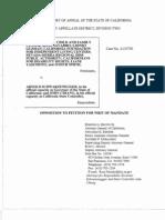AG Opp. in Line Item Veto Case